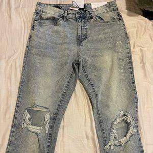 Blue note men's jeans